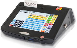 Quorion QTouch 10-NEWS