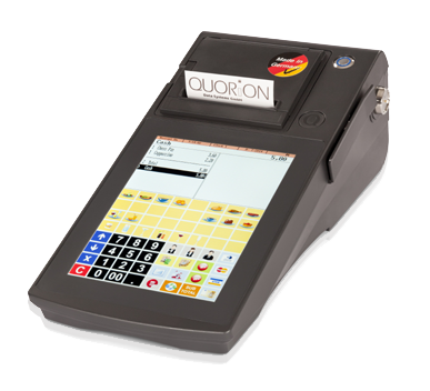 Quorion QTouch 8
